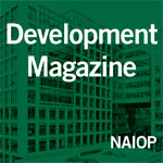 Development Magazine App