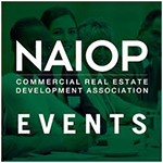 NAIOP Events App by TripBuilderMedia