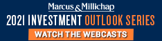 Marcus & Millichap Webcast Series Replay