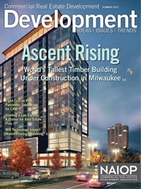 Development magazine Spring 2018