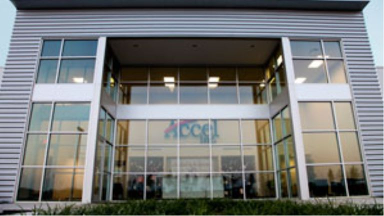 Accel headquarters