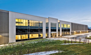 3cfb59b76 adidas Group Canada Distribution Center Sets New E-commerce Standard ...