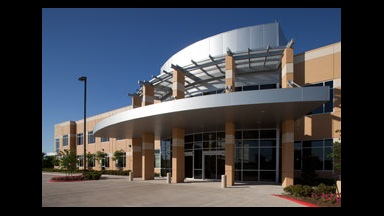 OakBend Medical Center
