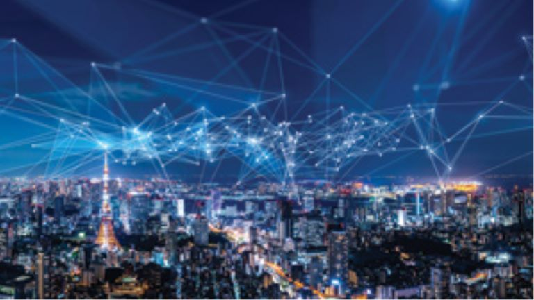 smart city big data