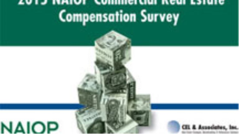 compensation report book cover