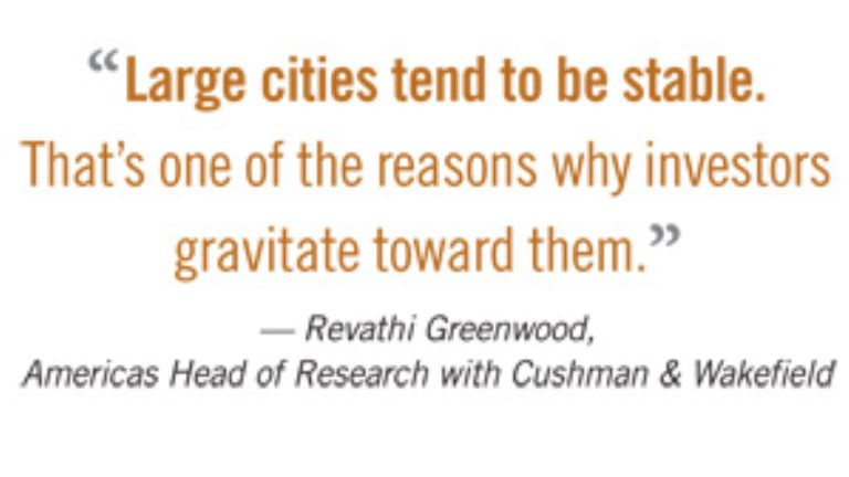 Greenwood quote