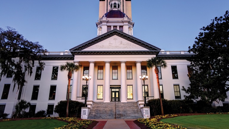Florida state capitol