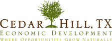 Cedar Hill Economic Development Corp.