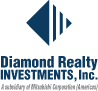Diamond Realty Investments, Inc.