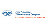 First American Title Insurance Company National