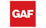 GAF specializes in residential and commercial roof system solutions.