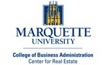 Marquette University Center for Real Estate