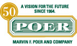 Marvin F Poer and Company