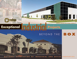 Exceptional Industrial Projects book cover