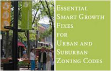 EPA Smart Growth Book cover