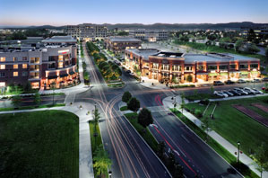 Meridian Cool Springs Mixed-Use Development