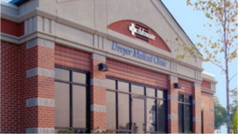 Dreyer Medical Clinic