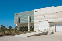 Greenspoint Business Center building d