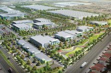Goodman Commerce Center Eastvale Business Park