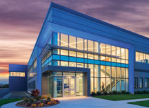 Industrial Real Estate 2018: Disruptions and Structural
