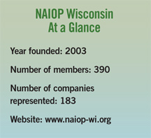 NAIOP wisconsin at a glance