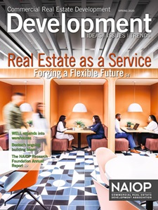 real estate as a service