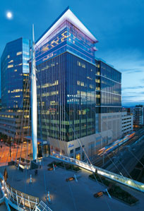 DaVita World Headquarters: New Corporate Office Tower Promotes ...