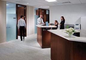 office design firm. in touch with tenants six trends reshaping law firm buildout office design