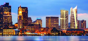 urban revitalization Boston