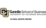 The CU Real Estate Center, Leeds School of Business