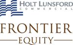 Holt Lunsford Commercial/Frontier Equity