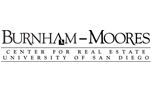 University of San Diego, Burnham-Moores Center for Real Estate