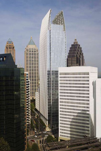 Symphony tower at 1180 Peachtree