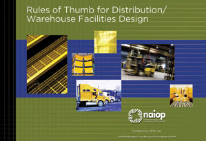 Warehouse Design cover